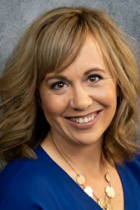 Jessica Dawson - Binford Insurance